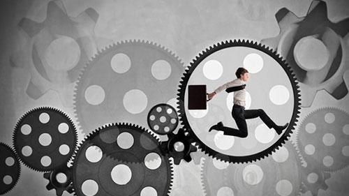 Módulo 4. Organización y Productividad