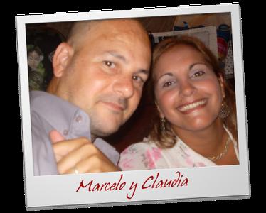 Marcelo y Claudia Núñez - Argentina